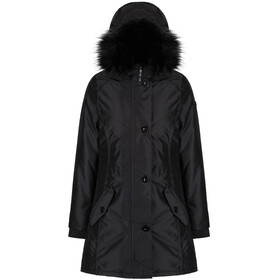 Regatta Saffira Jacket Women black